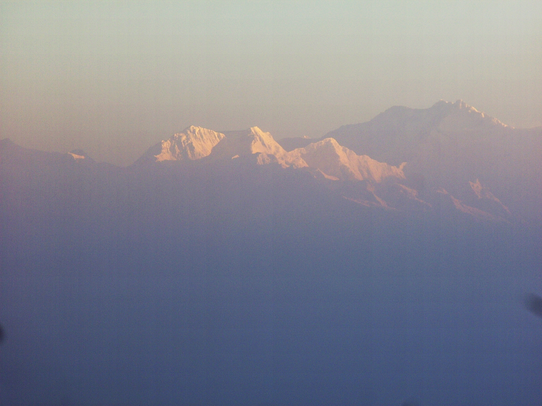 Darjeeling with North Sikkim