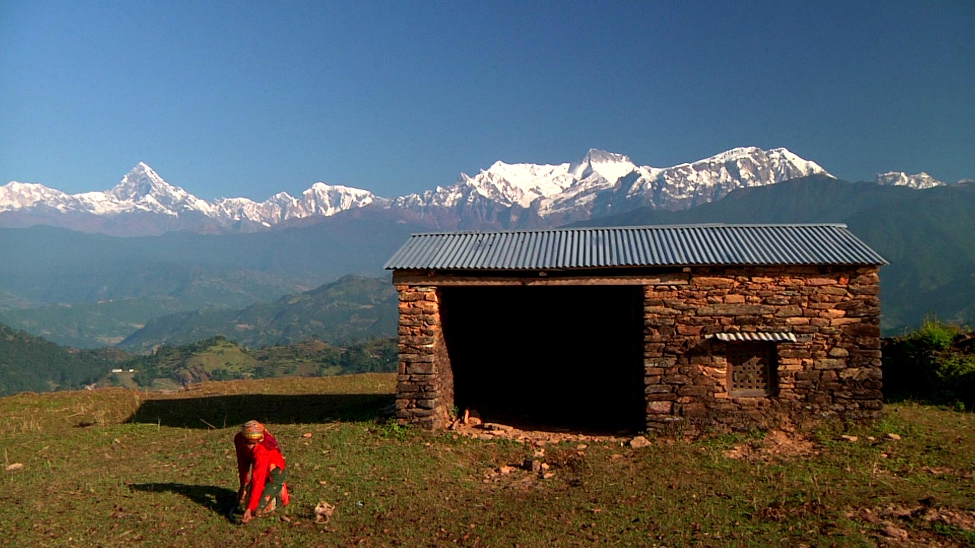 Trekking Tour of Nepal