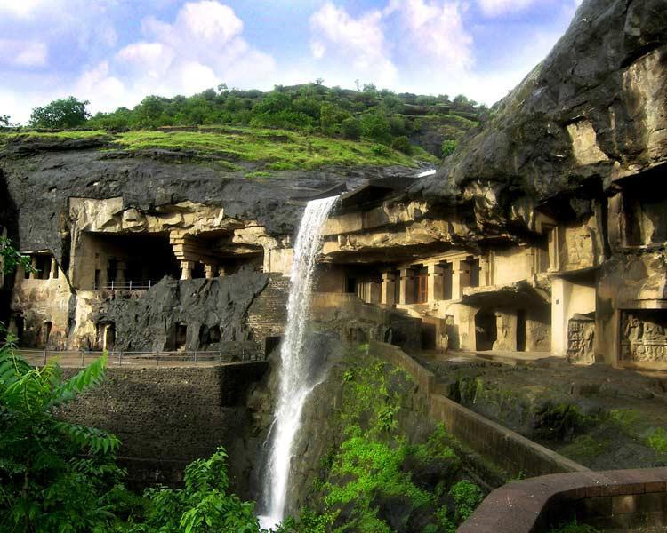 Deccan Odyssey – Maharashtra Wild Trail