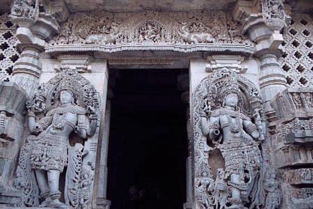Deccan World Heritage Sites