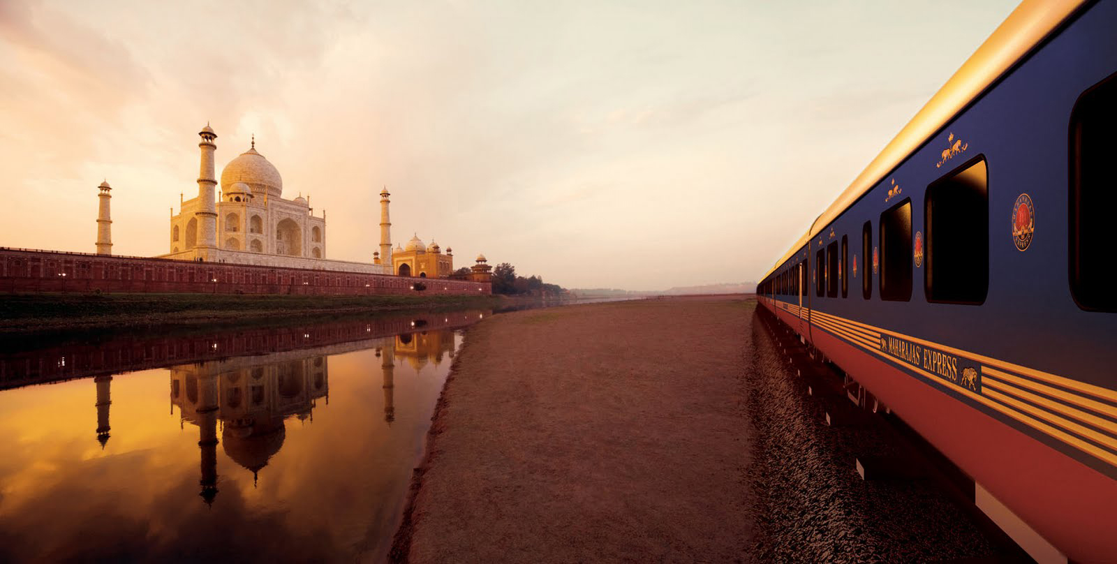 Maharajas Express – The Heritage of India