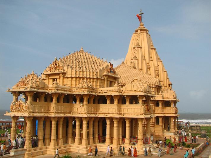 Colours of Gujarat
