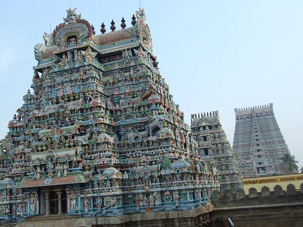 Tamil Nadu Tour