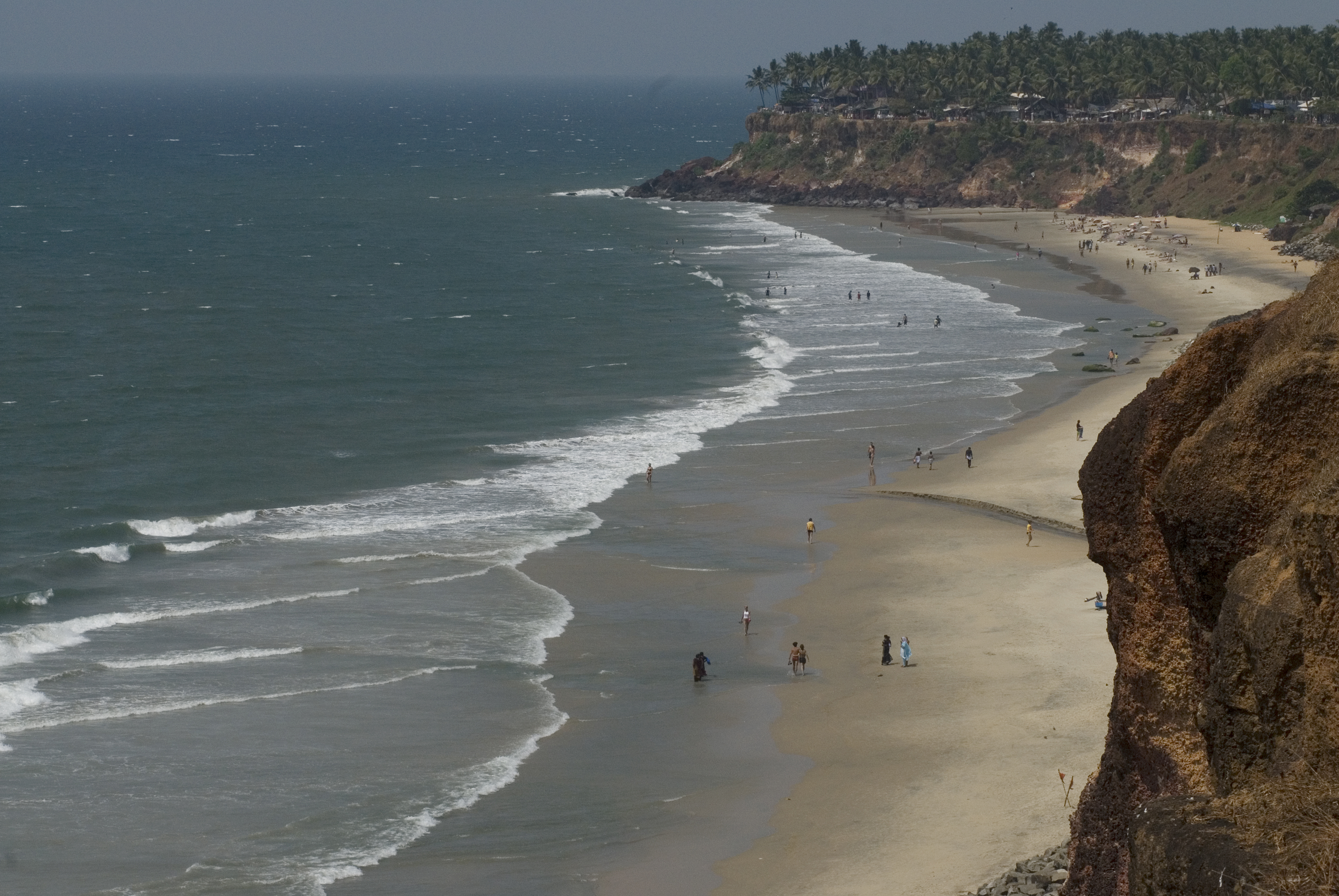 Golden Triangle with Kerala Beach